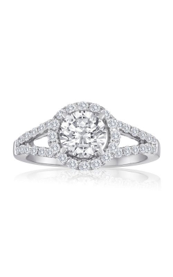 Imagine Bridal Engagement Rings 62467D-5 8 product image