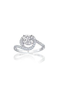 Morgan's Bridal Engagement ring 62626D-1 4 product image