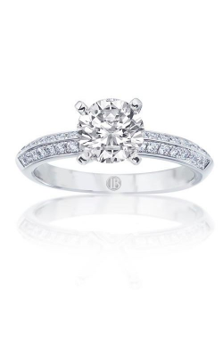 Imagine Bridal Engagement Ring 62656D-1/4 product image