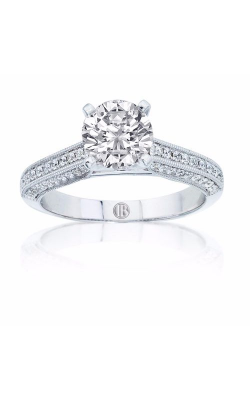 Morgan's Bridal Engagement ring 62696D-1 3 product image