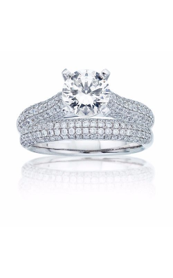 Imagine Bridal Engagement Rings 62716D-1 2 product image