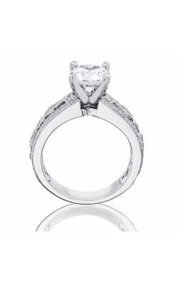 Imagine Bridal Engagement Ring 62876D-1/2 product image