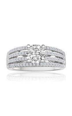 Imagine Bridal Engagement ring 62886D-3 8 product image