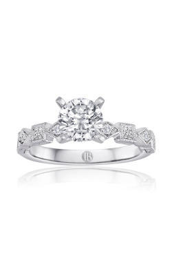 Imagine Bridal Engagement Rings Engagement Ring 62906D-1 3 product image