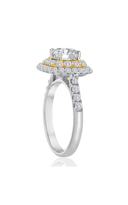 Morgan's Bridal Engagement ring 63126D-WY-1 3 product image