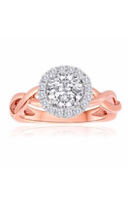 Imagine Bridal Engagement ring 63166D-1 5 product image