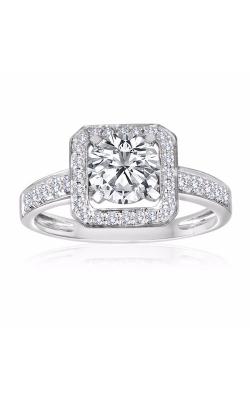 Morgan's Bridal Engagement ring 63346D-1 3 product image