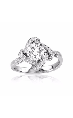 Imagine Bridal Engagement Rings 63386D-1 3 product image