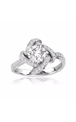 Morgan's Bridal Engagement ring 63386D-1 3 product image