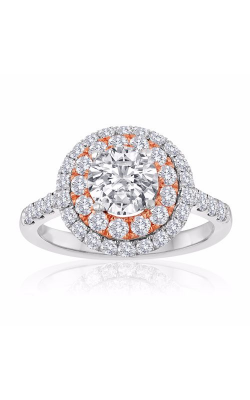 Imagine Bridal Engagement Rings 63436D-WR-1 3 product image