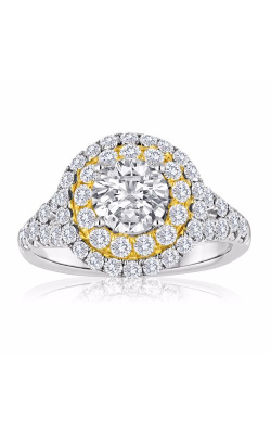 Morgan's Bridal Engagement ring 63516D-WY-1.1 product image