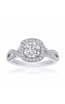 Imagine Bridal Engagement ring 63586D-1 4 product image