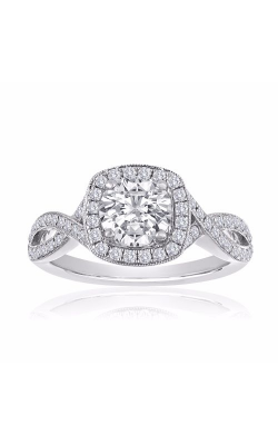 Imagine Bridal Engagement Rings 63586D-1 4 product image
