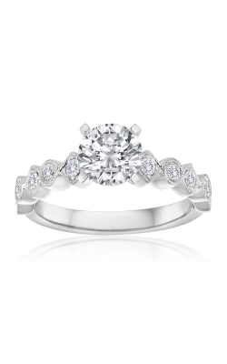 Morgan's Bridal Engagement ring 64116D-1 4 product image