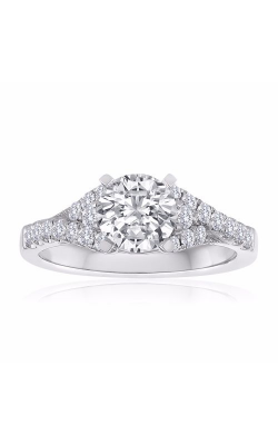 Imagine Bridal Engagement Rings 64226D-2 5 product image