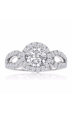 Imagine Bridal Engagement Rings 65406D-3 4 product image