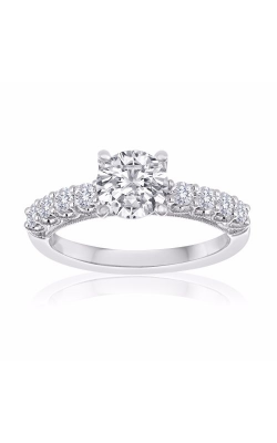 Imagine Bridal Engagement Rings 66116D-1 2 product image