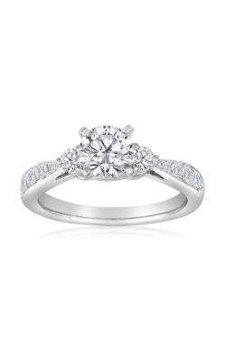 Imagine Bridal Engagement Ring 66146D-3/8 product image