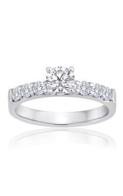 Morgan's Bridal Engagement ring 69086D-1 2 product image