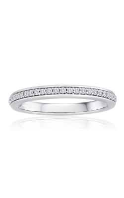 Morgan's Bridal Wedding band 70256D-1 6 product image