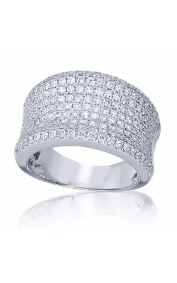 Morgan's Bridal Wedding band 72186D-1.5 product image