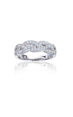 Imagine Bridal Anniversary Band 72406D-1/2 product image