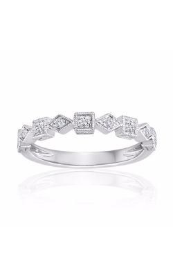 Morgan's Bridal Wedding band 72906D-1 3 product image