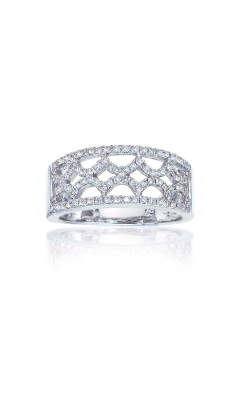 Imagine Bridal Anniversary Band 72926D-1/2 product image