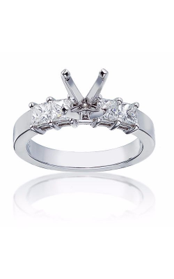Imagine Bridal Engagement Rings Engagement Ring 75056D-1 product image