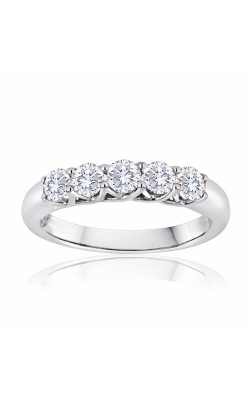 Morgan's Bridal Wedding band 78056D-3 4 product image