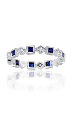 Imagine Bridal Wedding Band 82906S-1/2 product image