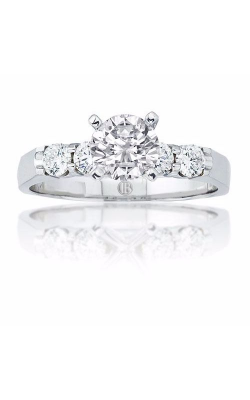 Morgan's Bridal Engagement ring 67056D-1 2 product image