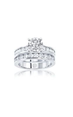 Morgan's Bridal Engagement ring 67211D-1 2 product image