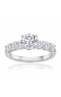 Imagine Bridal Engagement ring 67876D-1 2 product image