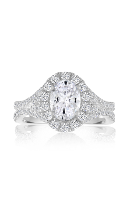Imagine Bridal Engagement Rings Engagement Ring 60102D-1 product image