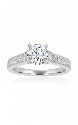 Imagine Bridal Engagement Rings Engagement Ring 60146D-2 5 product image