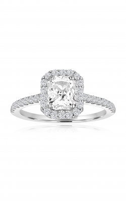 Morgan's Bridal Engagement ring 60236D-3 8 product image