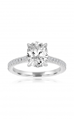 Morgan's Bridal Engagement ring 60346D-1 4 product image