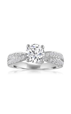 Imagine Bridal Engagement Rings 60422D-2 5 product image