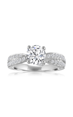 Imagine Bridal Engagement Rings 60422D-2 5 product image
