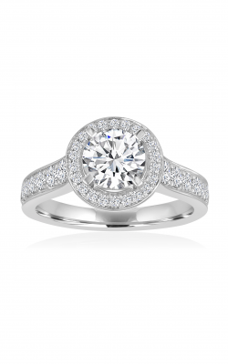 Imagine Bridal Engagement Ring 60426D-3 5 product image