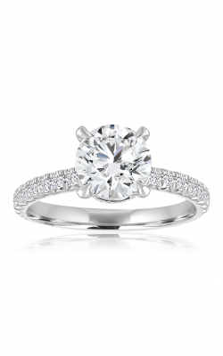 Imagine Bridal Engagement Ring 60486D-1/2 product image