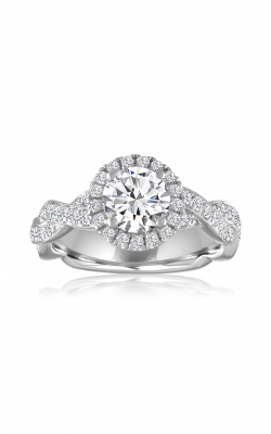 Imagine Bridal Engagement Ring 60556D-1/2 product image