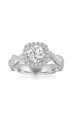 Imagine Bridal Engagement Ring 60666D-1/2 product image
