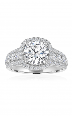 Imagine Bridal Engagement Rings 60706D-4 5 product image
