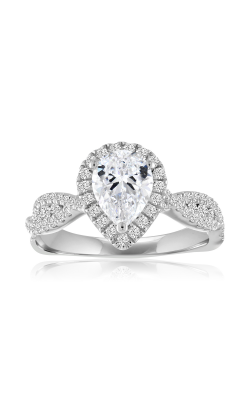 Morgan's Bridal Engagement ring 60736D-1 2 product image