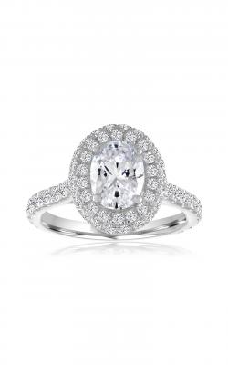 Morgan's Bridal Engagement ring 60826D-1.25 product image