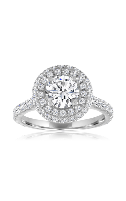 Imagine Bridal Engagement Rings 61816D-1.2 product image