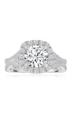 Imagine Bridal Engagement Ring 62110D-1 product image