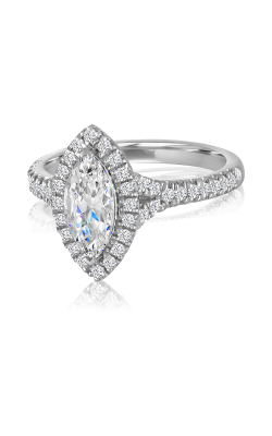 Imagine Bridal Engagement Ring 62216D-1/5 product image